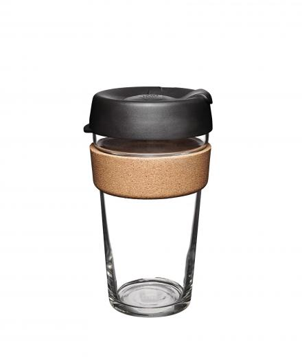 KeepCup Brew Cork Edition espresso | Large (454ml)