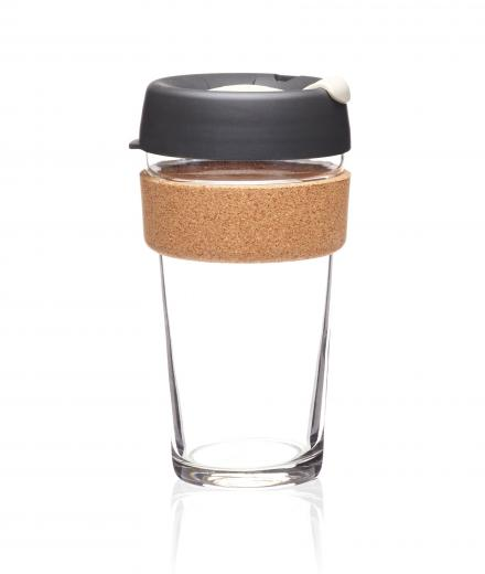 KeepCup Brew Cork Press Large (454ml)