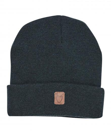 Knowledge Cotton Apparel Beanie Hat Ponsderosa