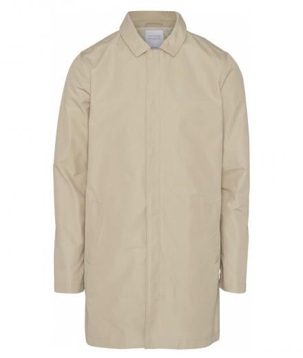 Knowledge Cotton Apparel Functional Carcoat Jacket