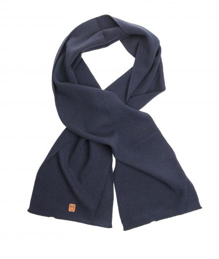 Knowledge Cotton Apparel Scarf