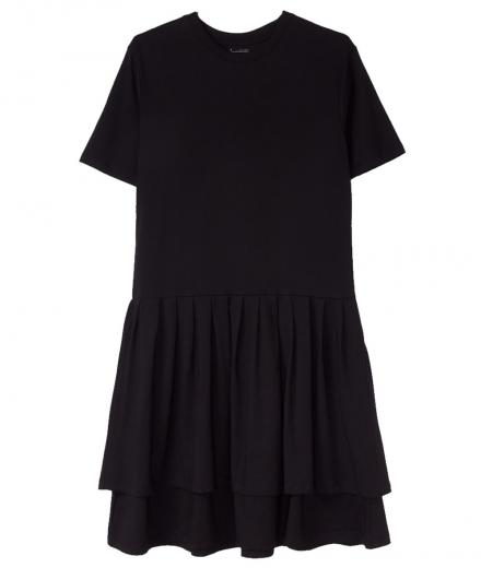 KOWTOW Building Block Pleated Skirt Dress