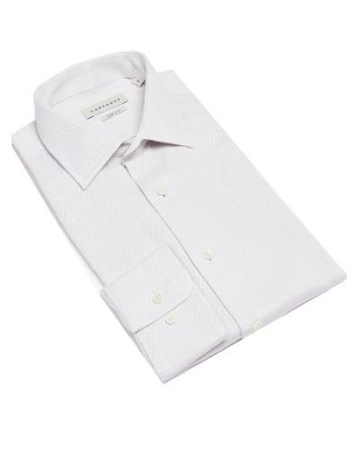 CARPASUS Shirt Classic Dobby Lagos