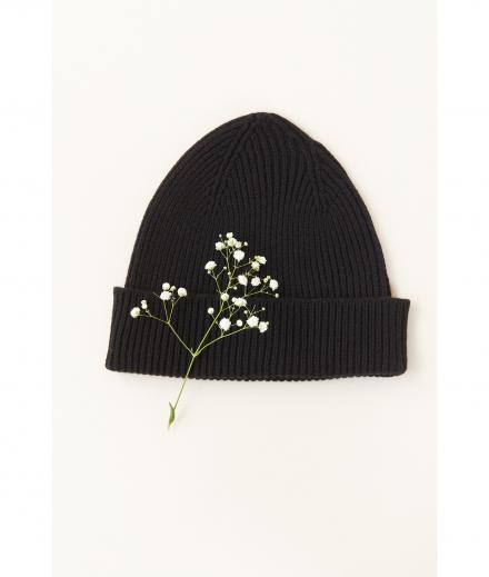LANIUS Mütze black