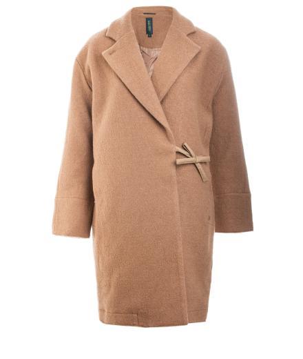 LangerChen Coat Akita