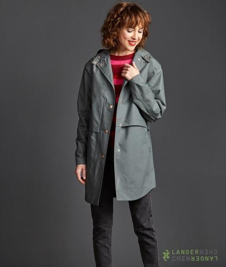 LangerChen Parka Southbridge