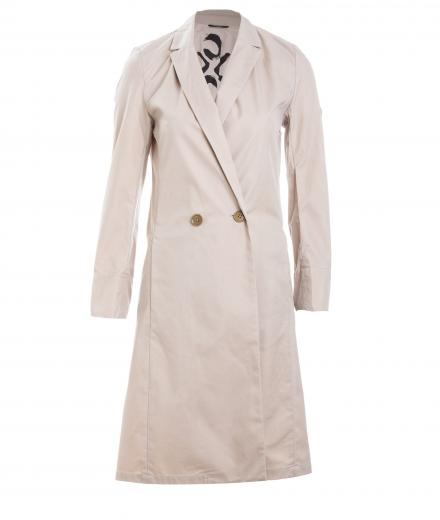 LangerChen Coat Savannah Sahara | S