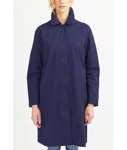 LangerChen Coat Seymour