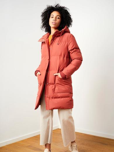 Coat Aike Rooibos