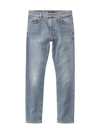 Nudie Jeans Lean Dean mid stone comfort
