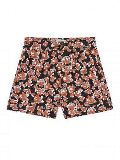 Thinking MU Mamma Short abstract flowers | L