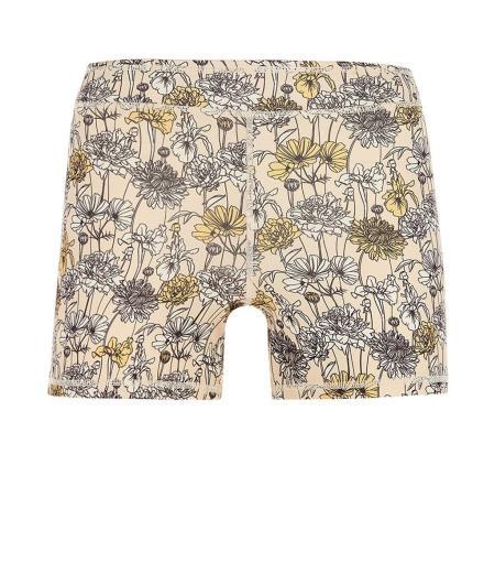 MANDALA Printed Shorts paris ballroom | XS