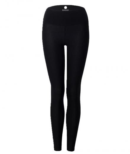 MAGADI Marie Leggings black | XS
