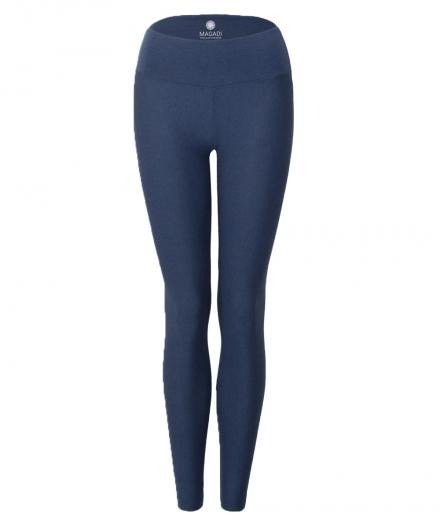 MAGADI Marie Leggings Denim Blue | S