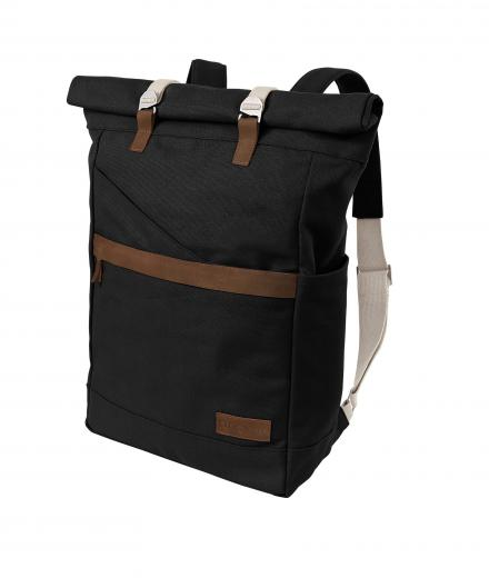 MELAWEAR Backpack Ansvar anthracite