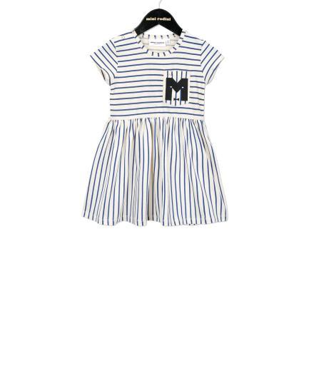 Mini Rodini Striped Dress