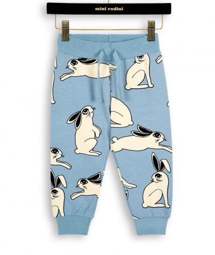 Mini Rodini Rabbit Sweatpants 56/62