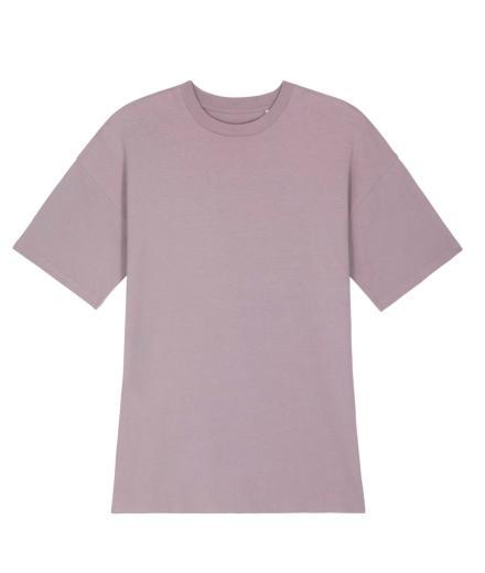 glore T-Shirt-Kleid Conni Lilac Petal