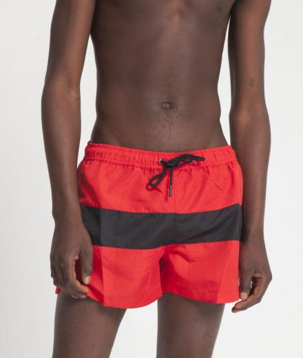 Thinking MU Red Line Swimsuit
