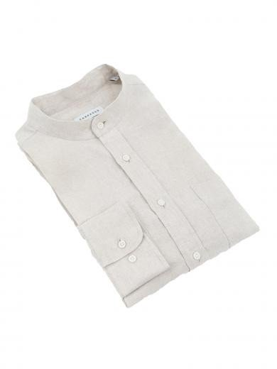CARPASUS Shirt Linen Lisbon Nature