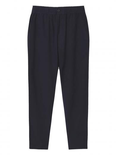 Thinking MU Travel Pants Navy