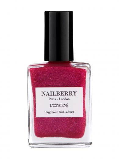 NAILBERRY Nagellack Berry Fizz