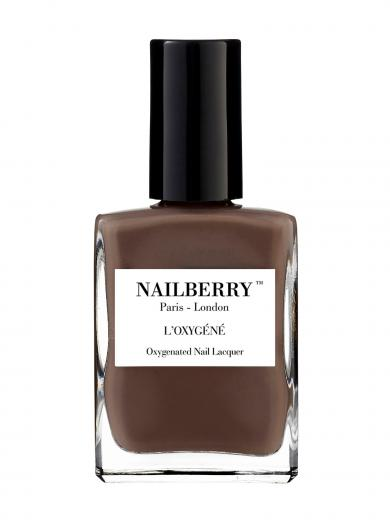 NAILBERRY Nagellack Taupe La