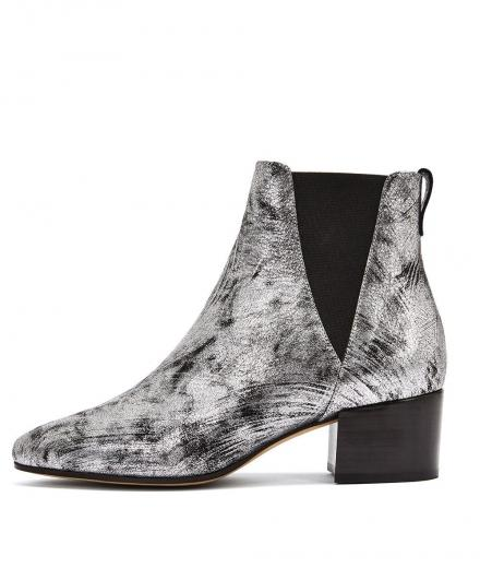 NINE TO FIVE Chelsea Boot #Brygge black | 39