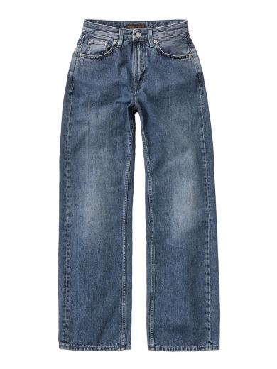 Nudie Jeans Clean Eileen Pure Navy