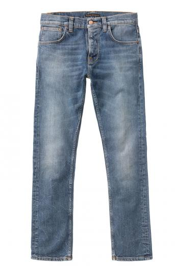 Nudie Jeans Grim Tim pale shelter