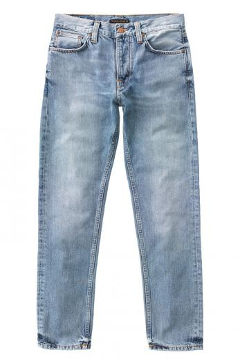 Nudie Jeans Steady Eddie II sunday blues