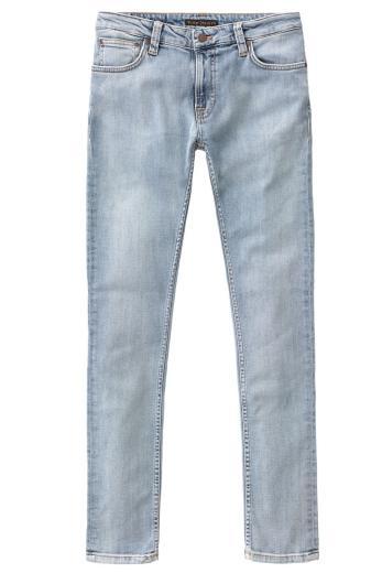 Nudie Jeans Skinny Lin Indigo Victim