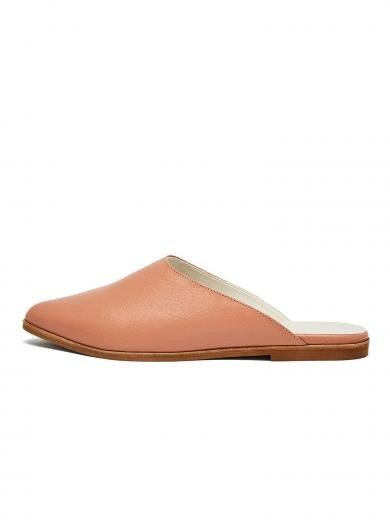 NINE TO FIVE Slip Slide #marti blush