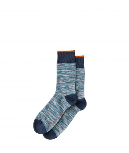 Nudie Jeans Rasmusson Multi Yarn Socks