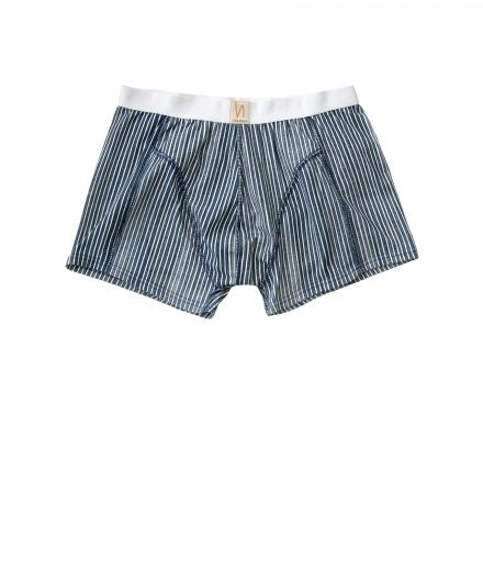 Nudie Jeans Boxer Briefs Dawn Stripes