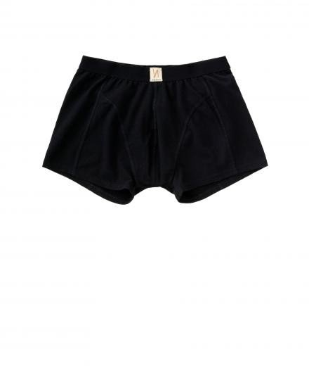 Nudie Jeans Boxer Briefs Solid black | M