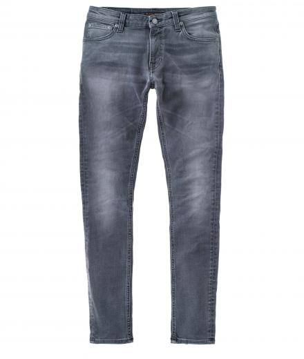 Nudie Jeans Skinny Lin Rough Stone 27/32
