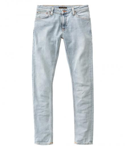 Nudie Jeans Skinny Lin Summer Breeze 30/32 | Summer_Breeze