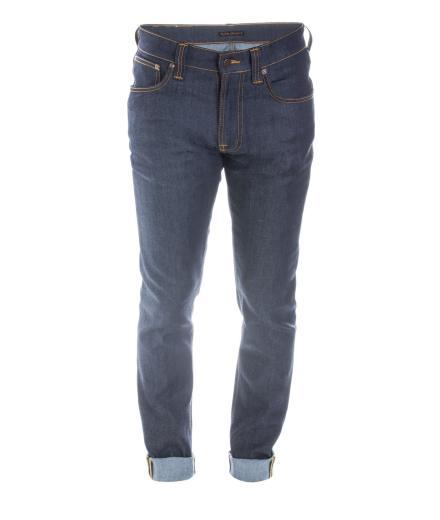 Nudie Jeans Lean Dean Dry 16 Dips 34/32