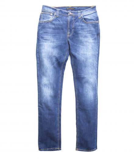 Nudie Jeans Thin Finn Pure Streak 29/32