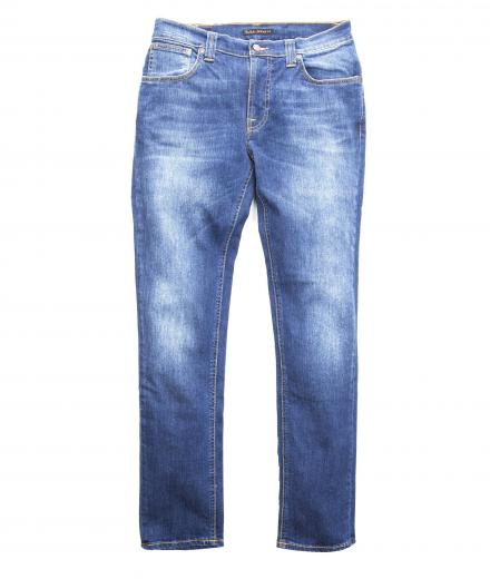 Nudie Jeans Thin Finn Pure Streak 34/32