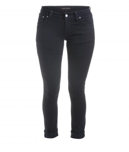 Nudie Jeans Long John Black Black