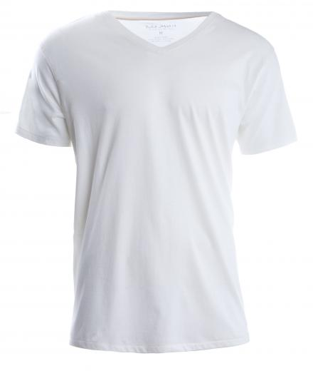 Nudie Jeans V-Neck T-Shirt