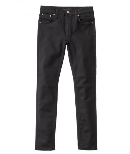 Nudie Jeans Lean Dean Dry Everblack