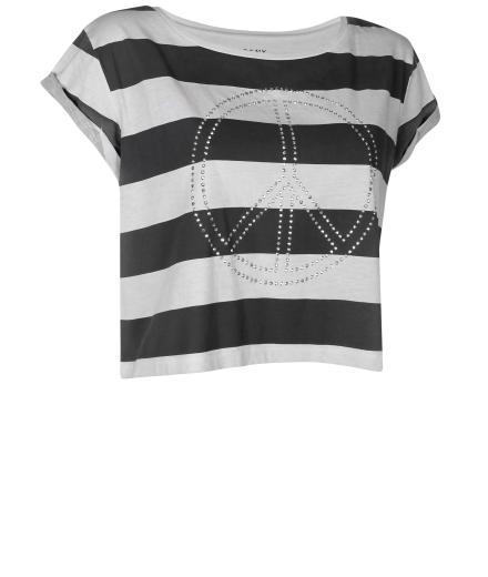 OGNX Yoga Shirt Striped Peace