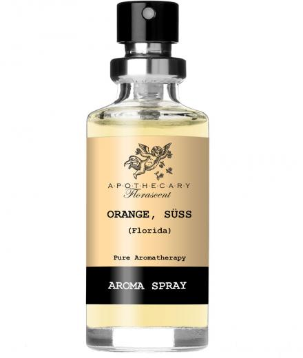Florascent Orange,süß Aromatherapy Spray