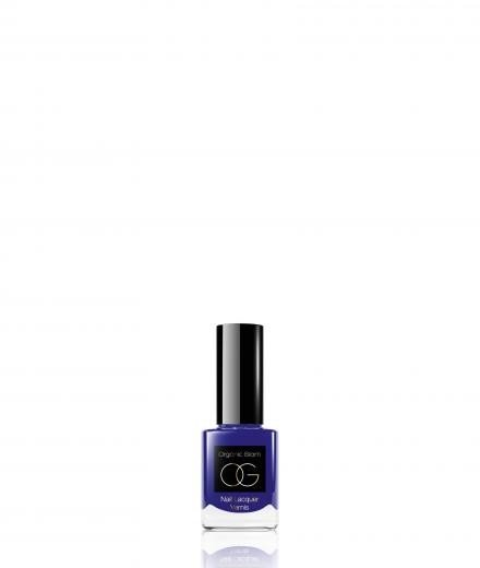 Organic Glam Nail Polish New York