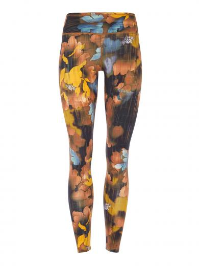 MANDALA Fancy Legging Canadian Autumn