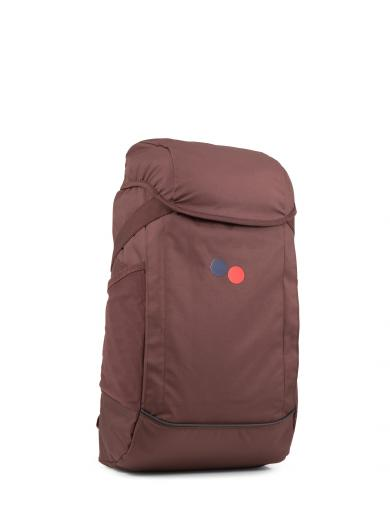 pinqponq Jakk Backpack maple maroon | onesize