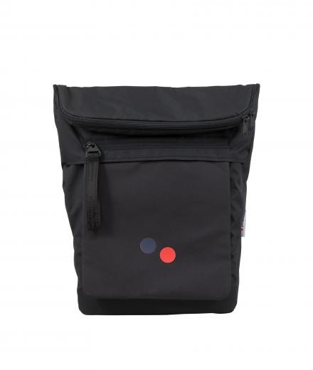 pinqponq Klak Backpack rooted black rooted black | onesize